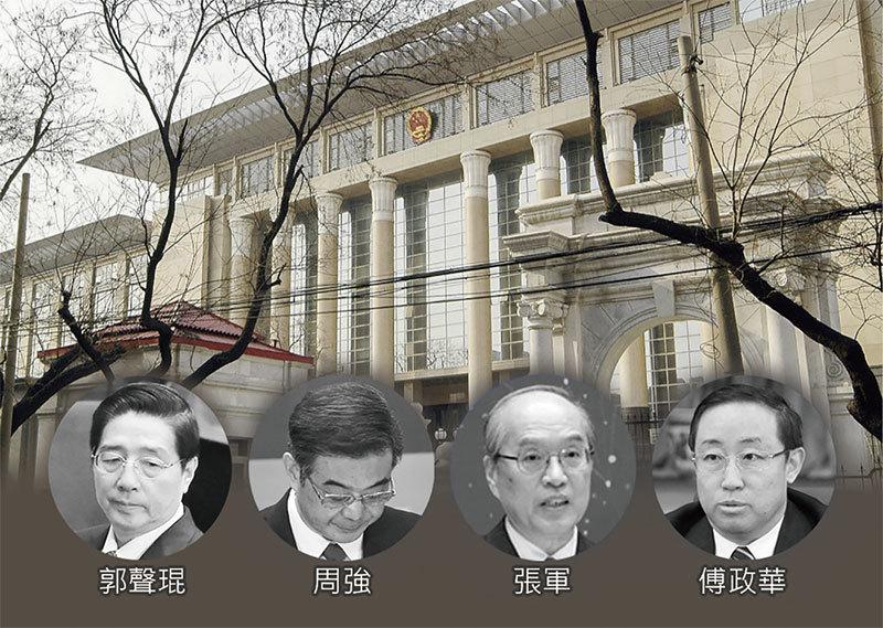 如何看待最高院王林清「央視認罪」