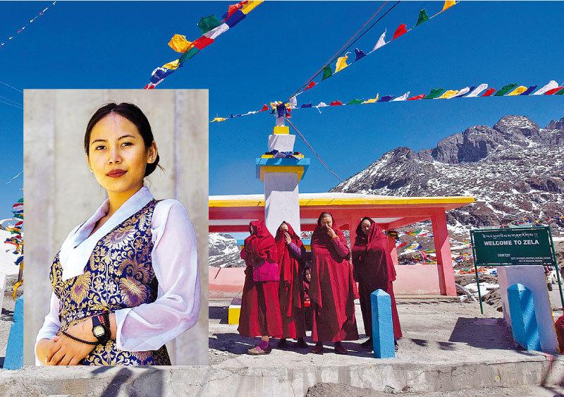 >留學生反「藏獨」 中共難掩60年屠戮藏人罪行