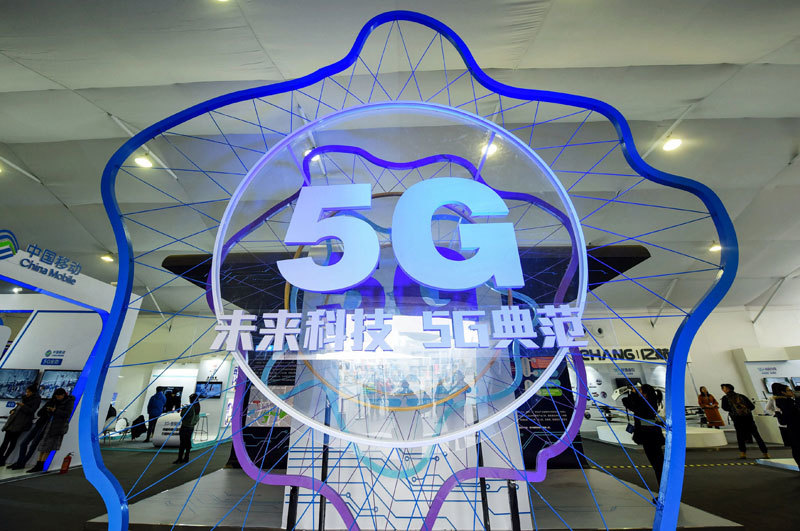 為什麼中共想在下一代5G技術上擊敗美國?