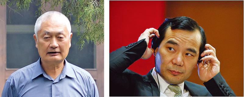 陳小魯曾被邊控寫檢討  與吳小暉真實關係曝光