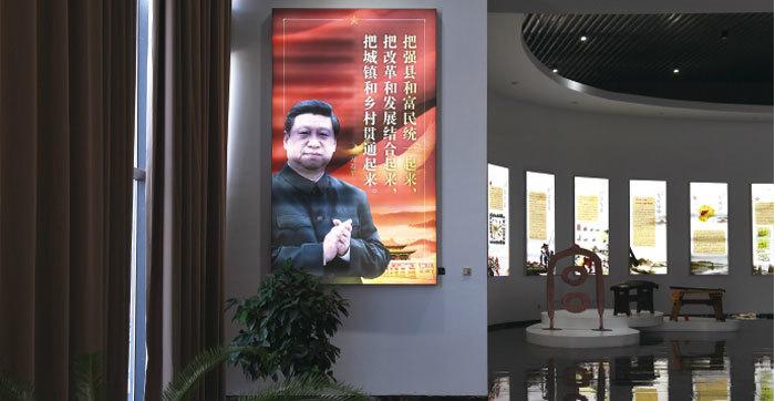>防止文革和政變 習近平批「低級紅高級黑」