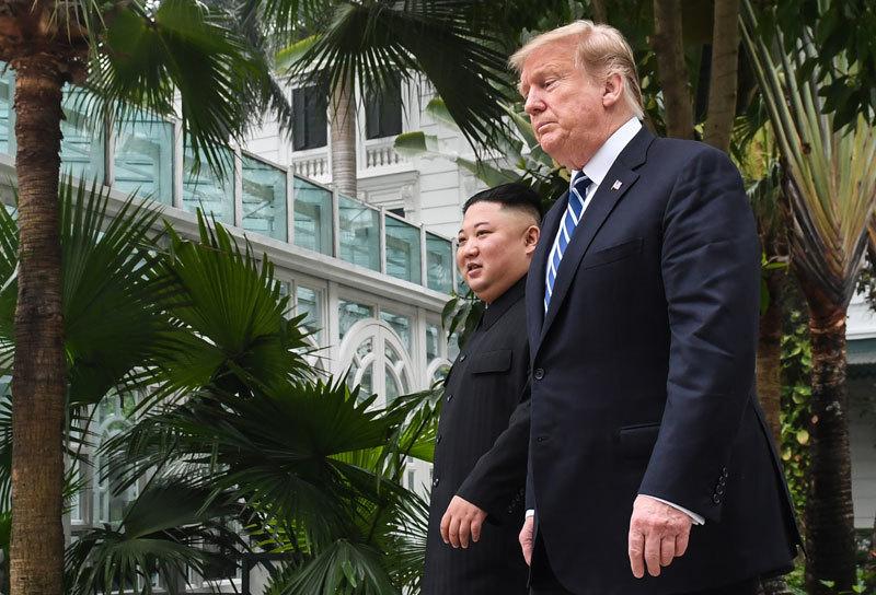 中共失籌碼 「北韓牌」已轉手美國