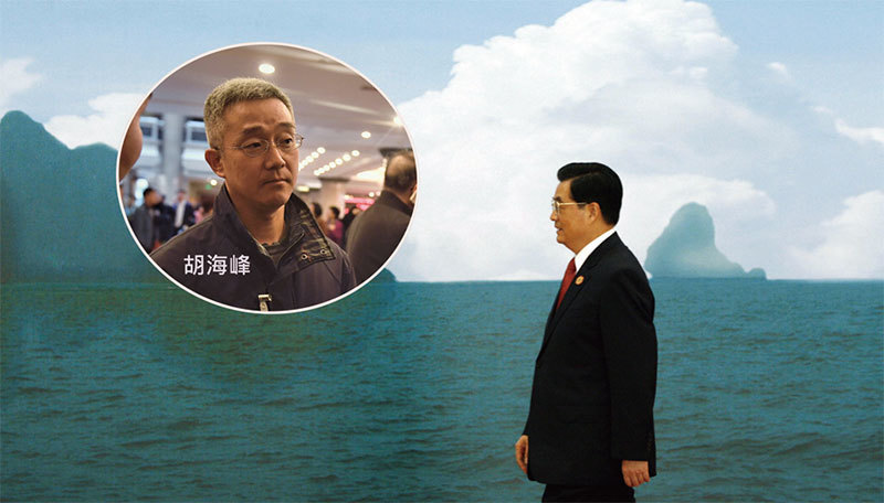 胡錦濤父子「碾壓」江澤民 多名元老家族缺席兩會