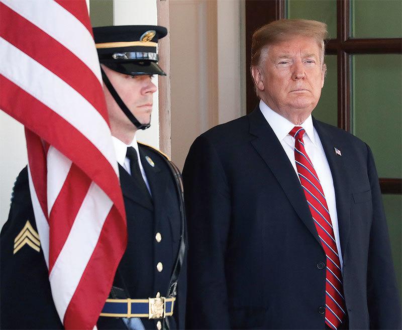 美國步步將中共從中國剝離