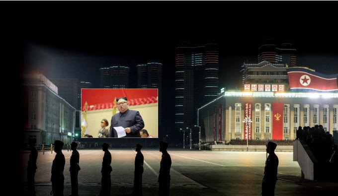 軍方反對金正恩無核化? 北韓暗藏政變危機