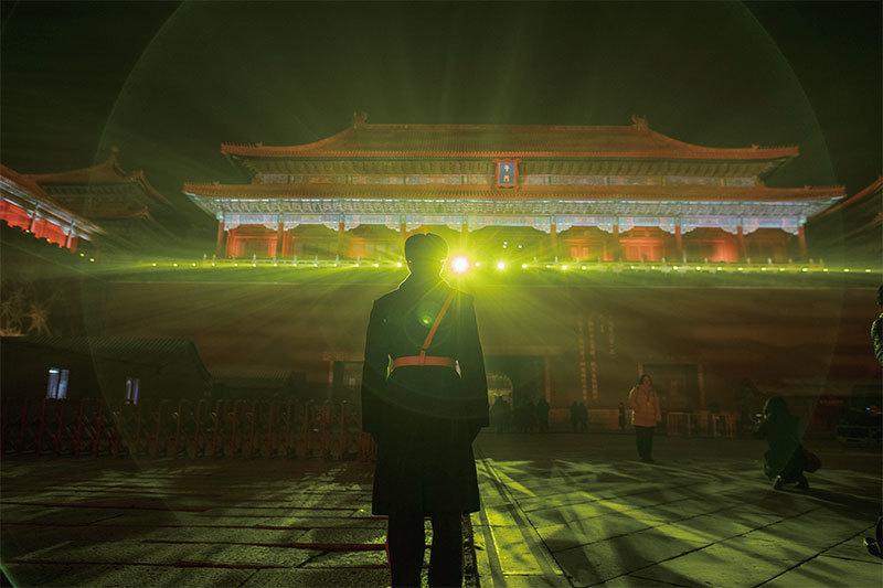 「中國共產黨亡」 的十個最新症狀