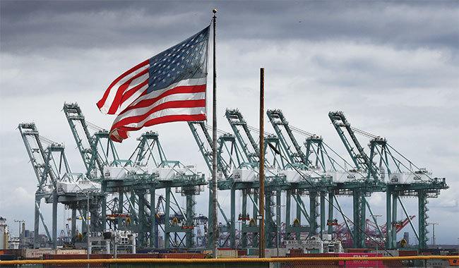 >中方再做大讓步 中美貿易協議進入推敲文字階段