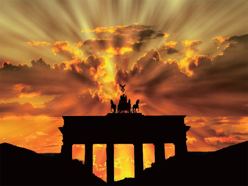 >只怕上帝和法律 ——閒談中西文化差異與宗教問題