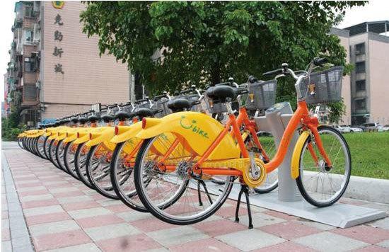 共享單車有無社會主義成分