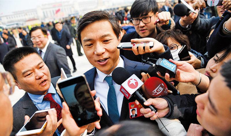 >百度「奸商」李彥宏 能當選中國工程院士嗎?