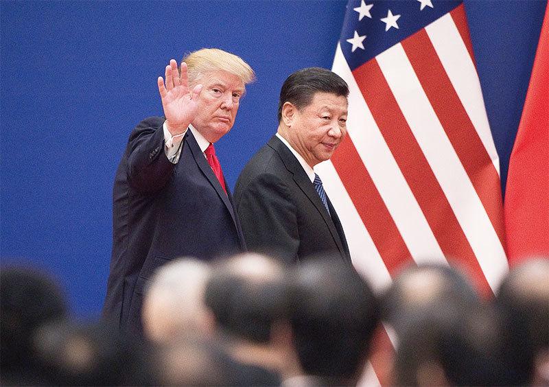 北京悔棋主因 誤判美國局勢 欲以拖待變
