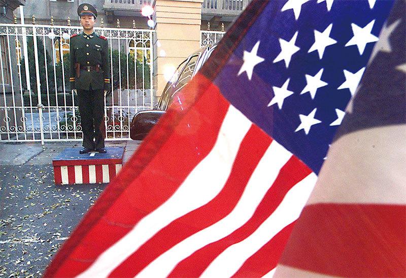 貿易戰美國若六招連出 中共將彈盡糧絕