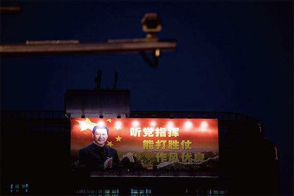 中共「武力統一」臺灣不可能