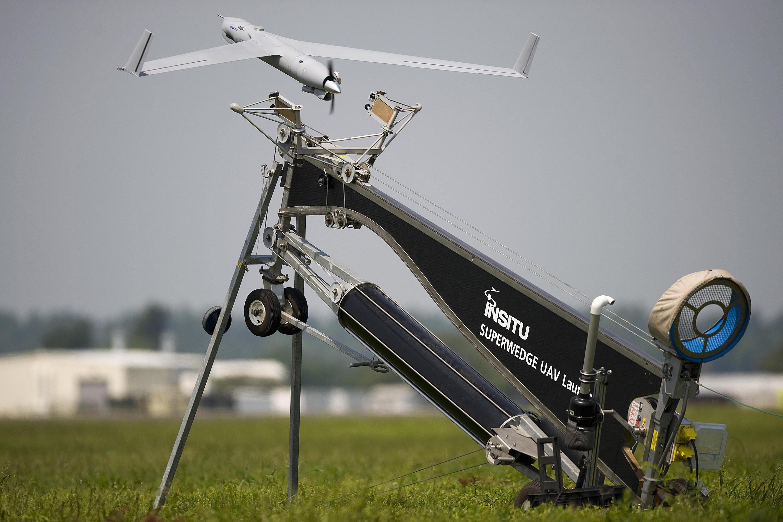 監視中共 美國售予南海盟國掃描鷹無人機