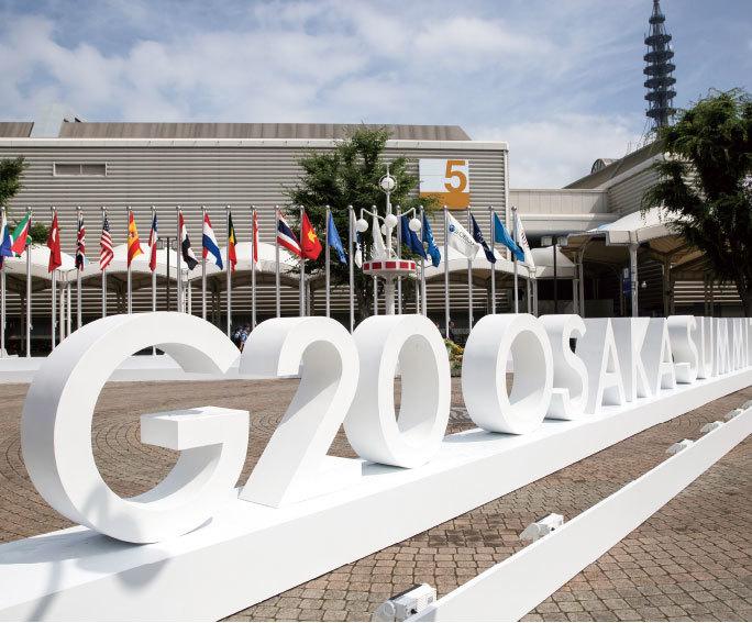 G20特習會 中美重回談判桌祕聞