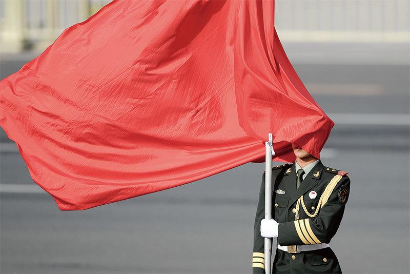 >華國鋒與習近平外訪的翻車之兆