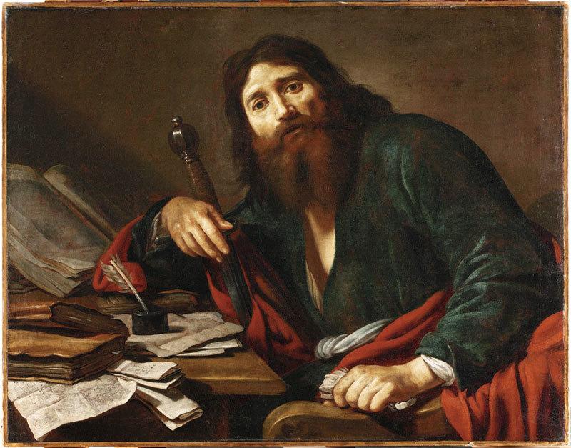 迫害正信之徒 轉身最偉大傳教士
