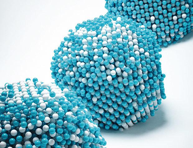 科學家首次拍到原子四維運動圖像
