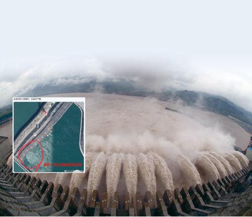 三峽大壩危機四伏 一旦爆發恐危害 6億人