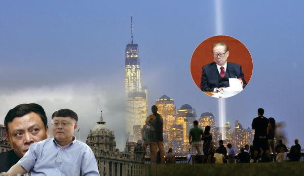 江澤民家族盜國資產遠超全球首富
