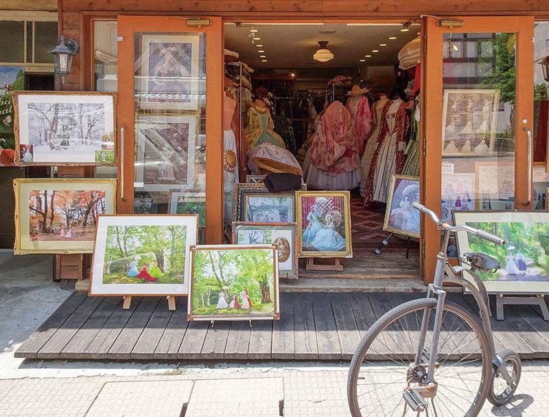日本歐風避暑勝地 輕井澤逍遙遊