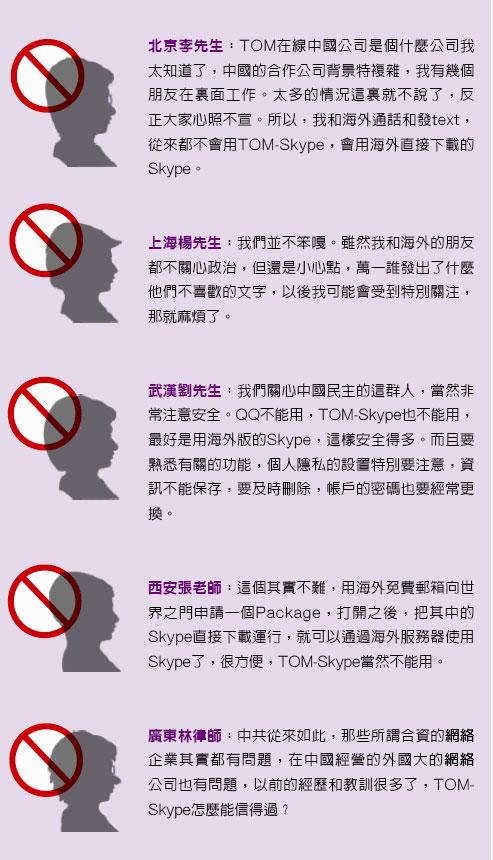 中國網民:我們不笨